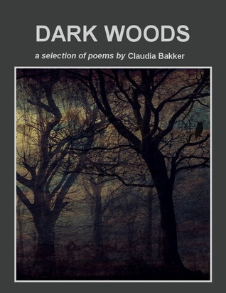 Dark Woods EPUB FB2 - por Claudia Bakker