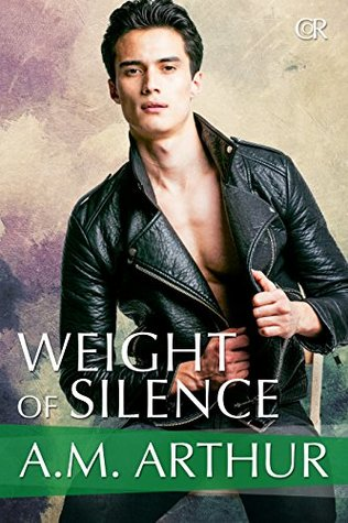 Weight of Silence (Cost of Repairs #3)