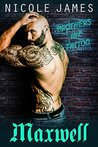 Maxwell (Brothers Ink, #2)
