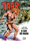 O ser do nada (Taar, #4)