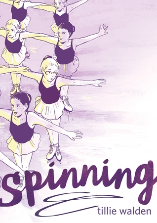 Spinning by Tillie Walden: ARC Review!