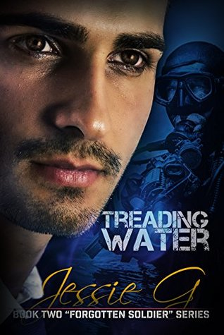 Treading Water (Forgotten Soldier #1)