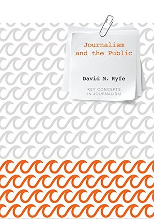 Journalism and the Public