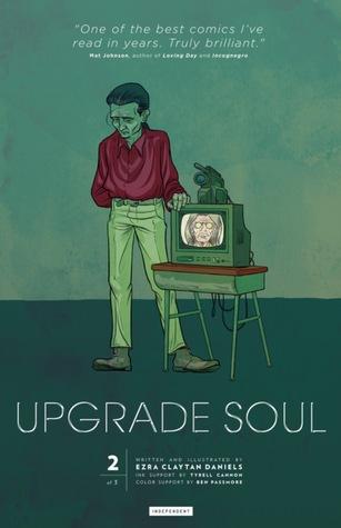 Upgrade Soul Vol. 2