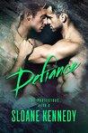 Defiance (The Protectors, #9)