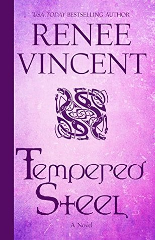 Tempered Steel (Vikings of Honor, #4)
