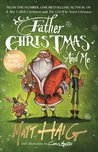 Father Christmas and Me (Christmas Series, #3)