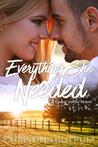 Everything She Needed (A Cedar Valley Novel, #2)