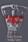 The Harder They Fall (The Soldiers of Wrath MC, #8)