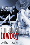 A Misplaced Cowboy (Love in Greek, #1)