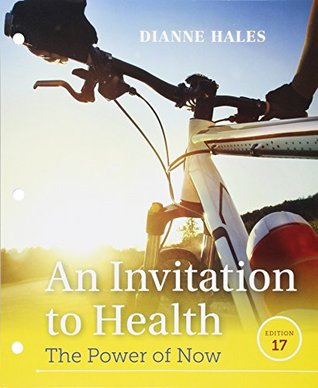 bundle-an-invitation-to-health-loose-leaf-version-17th-lms-integrated-for-mindtap-health-1-term-6-months-printed-access-card