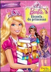 Barbie - Escuela De Princesas