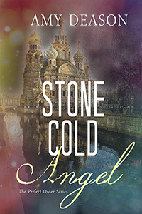 Stone Cold Angel (The Perfect ct Order Book #2)