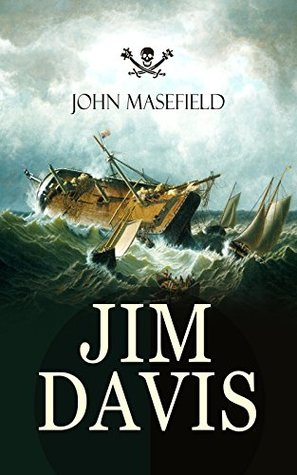 JIM DAVIS: Thrilling Escapade of a Daring Hero on a Dangerous Sea Mission