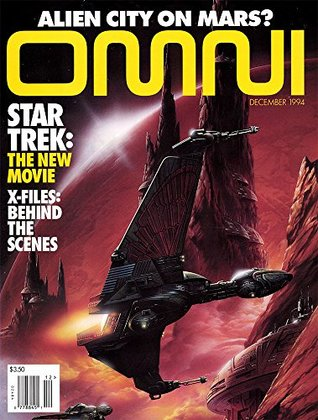 OMNI Magazine December 1994