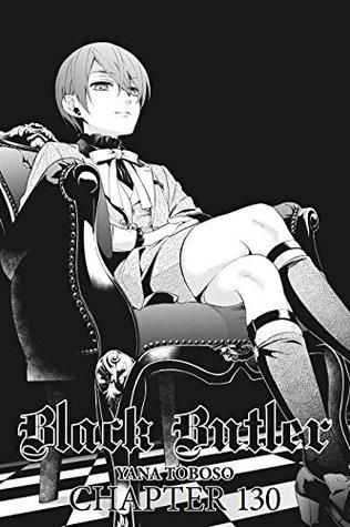 Black Butler, Chapter 130