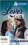 Love's Journey (Sweet Grove Beginnings #1)