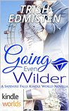 Sapphire Falls: Going Even Wilder (Kindle Worlds Novella)