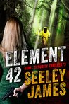 Element 42 (Sabel Security #3)