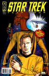 Star Trek Year Four The Enterprise Experiment - 2008