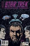 Star Trek Romulans Schism - 2009