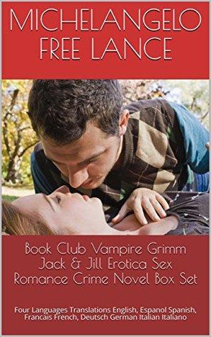 Jack & Jill Vampires
