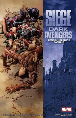 Dark Avengers by Brian Michael Bendis