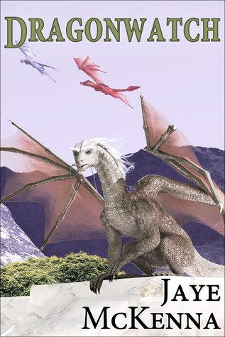 Dragonwatch (Wytch Kings, #4)