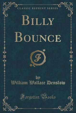 Billy Bounce