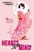 Hearts Over Mind by Karina Lumbert Fabian