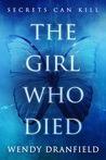 The Girl Who Died (A YA crime novel)
