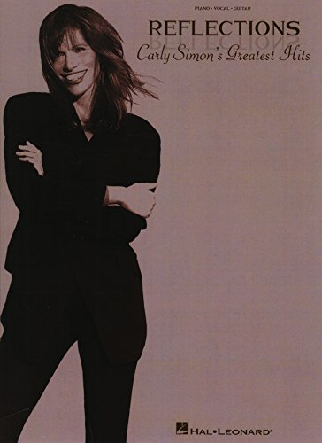 Reflections - Carly Simon's Greatest Hits Songbook