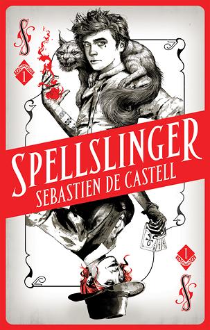 Image result for spellslinger