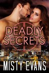 Deadly Secrets (Southern California Violent Crimes Taskforce, #7)
