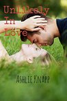 Unlikely in Love (A Parker Lake Novel Book 1)