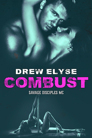 Download and Read online Combust (Savage Disciples MC #5) books