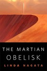 The Martian Obelisk cover