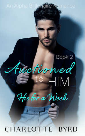 Auctioned to Him 2