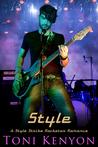 Style (A Style Strike Rockstar Romance, #1)