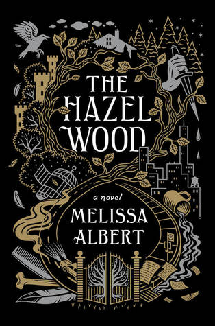 Image result for hazel wood book