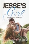 Jesse's Girl (Bishop Family, #2)