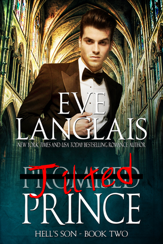 Jilted Prince (Hell's Son, #2)