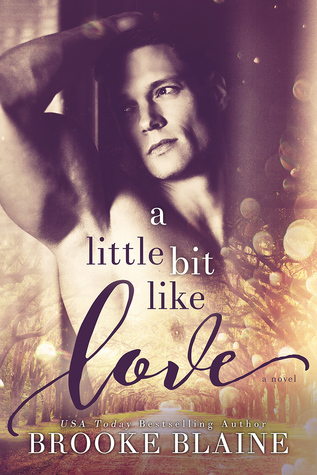 A Little Bit Like Love (South Haven, #1)