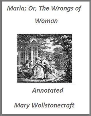 Maria; Or, The Wrongs of Woman Epub Download