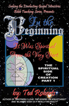 In the Beginning: It Was Spiritual From the Very Start