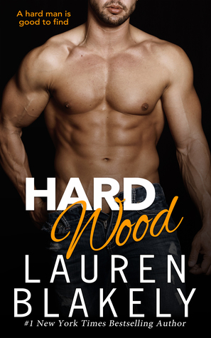 Hard Wood (Lauren Blakely)