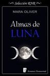 Almas de luna by Mara Oliver