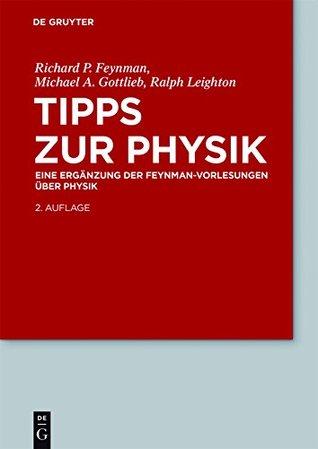 Tipps zur Physik: Eine Ergänzung: Band 6