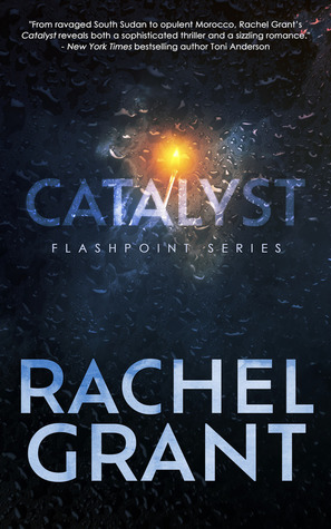 Catalyst (Flashpoint #2)