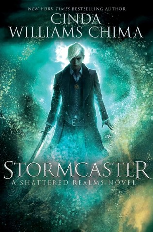 Image result for stormcaster by cinda williams chima